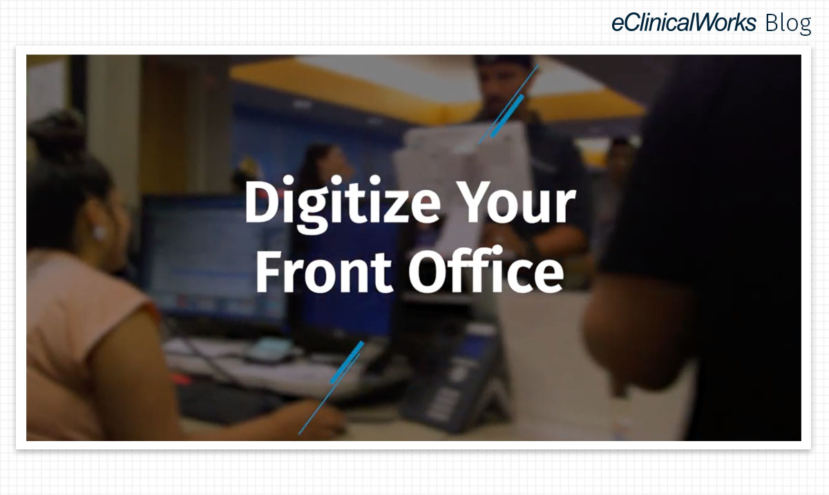 How to Digitize Your Front Office